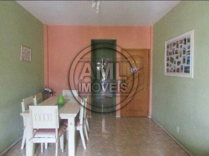 2 - Apartamento À Venda - Vila Isabel - Rio de Janeiro - RJ - TA24568 - 3