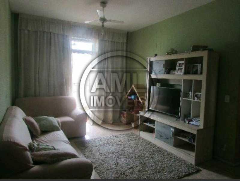 3 - Apartamento À Venda - Vila Isabel - Rio de Janeiro - RJ - TA24568 - 4