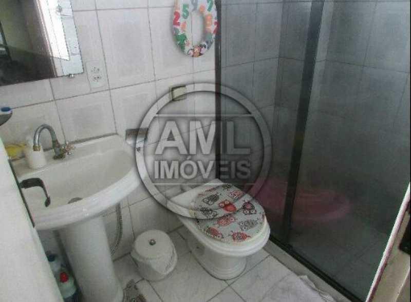 5 - Apartamento À Venda - Vila Isabel - Rio de Janeiro - RJ - TA24568 - 6