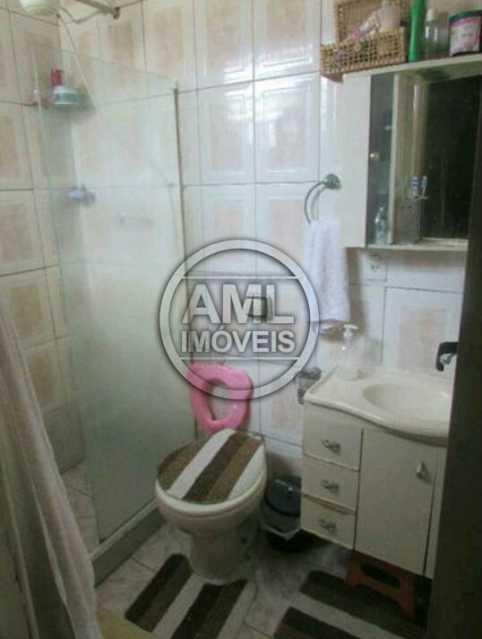 6 - Apartamento À Venda - Vila Isabel - Rio de Janeiro - RJ - TA24568 - 7