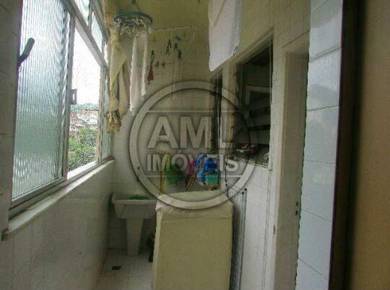 9 - Apartamento À Venda - Vila Isabel - Rio de Janeiro - RJ - TA24568 - 10