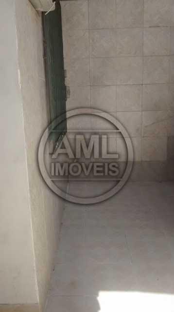 2 - Casa de Vila 2 quartos à venda Vila Isabel, Rio de Janeiro - R$ 230.000 - TK24569 - 4