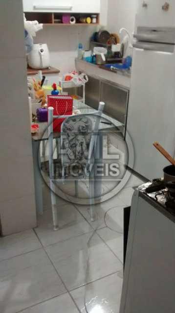 3 - Casa de Vila 2 quartos à venda Vila Isabel, Rio de Janeiro - R$ 230.000 - TK24569 - 16