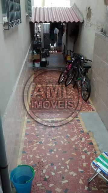 IMG_20150127_182814424 - Casa de Vila 2 quartos à venda Vila Isabel, Rio de Janeiro - R$ 230.000 - TK24569 - 19