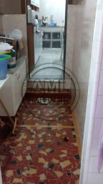 IMG_20150127_182843416 - Casa de Vila 2 quartos à venda Vila Isabel, Rio de Janeiro - R$ 230.000 - TK24569 - 20