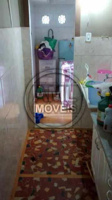 IMG_20150127_182900663 - Casa de Vila 2 quartos à venda Vila Isabel, Rio de Janeiro - R$ 230.000 - TK24569 - 18