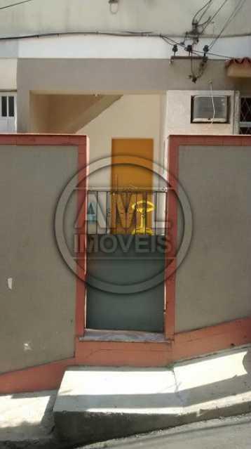 IMG_20150408_120114453 - Casa de Vila 2 quartos à venda Vila Isabel, Rio de Janeiro - R$ 230.000 - TK24569 - 1