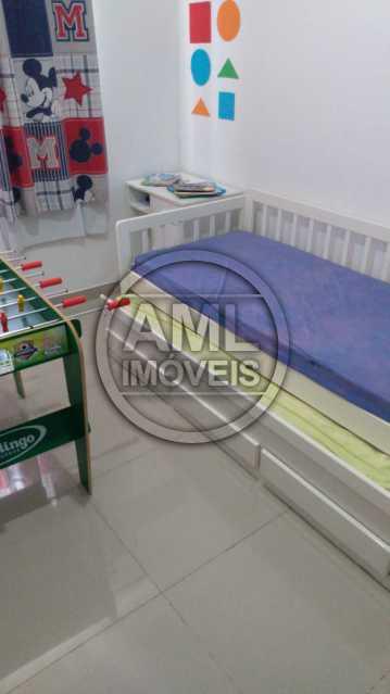 IMG-20200106-WA0019 - Casa de Vila 2 quartos à venda Vila Isabel, Rio de Janeiro - R$ 230.000 - TK24569 - 15