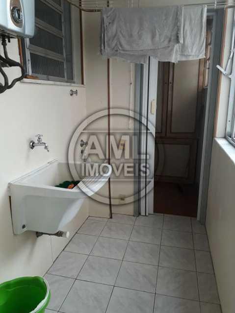 2018-04-23-PHOTO-000017244 - Apartamento Maracanã,Rio de Janeiro,RJ À Venda,3 Quartos,97m² - TA34572 - 22