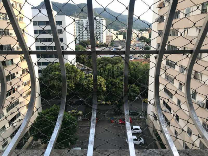 1 - Apartamento 3 quartos à venda Cidade Nova, Rio de Janeiro - R$ 410.000 - TA34575 - 1