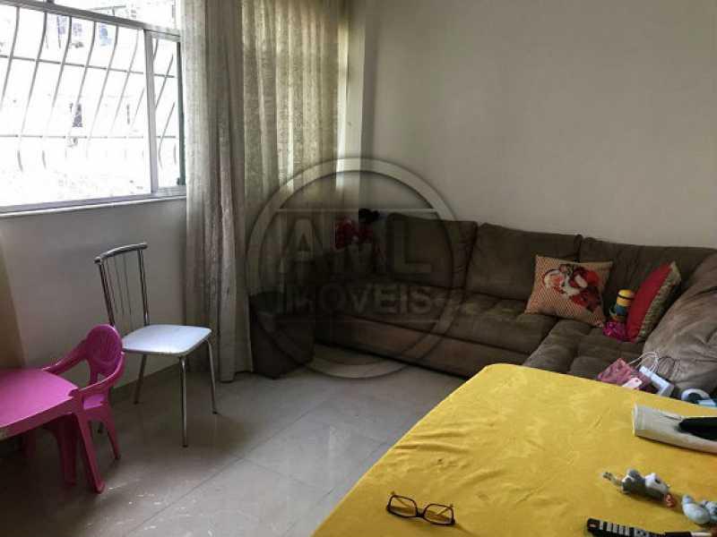 2 - Apartamento 3 quartos à venda Cidade Nova, Rio de Janeiro - R$ 410.000 - TA34575 - 3