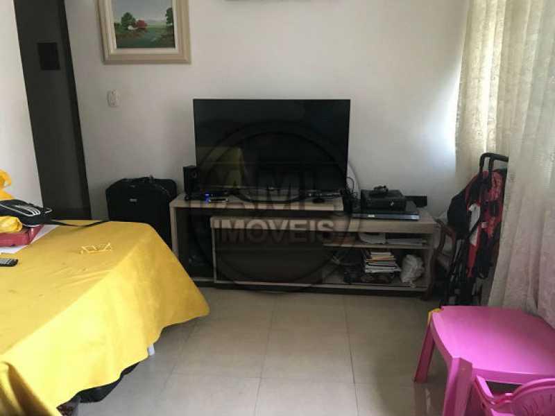 3 - Apartamento 3 quartos à venda Cidade Nova, Rio de Janeiro - R$ 410.000 - TA34575 - 4
