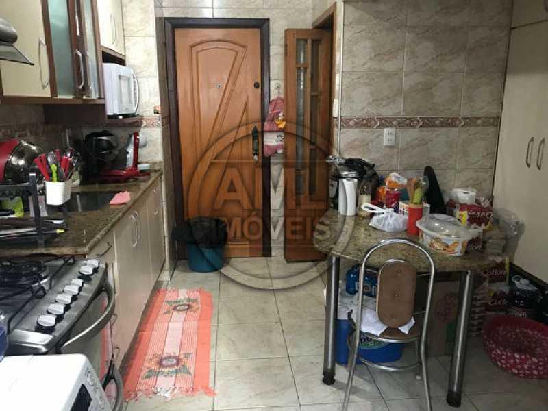 5 - Apartamento 3 quartos à venda Cidade Nova, Rio de Janeiro - R$ 410.000 - TA34575 - 6