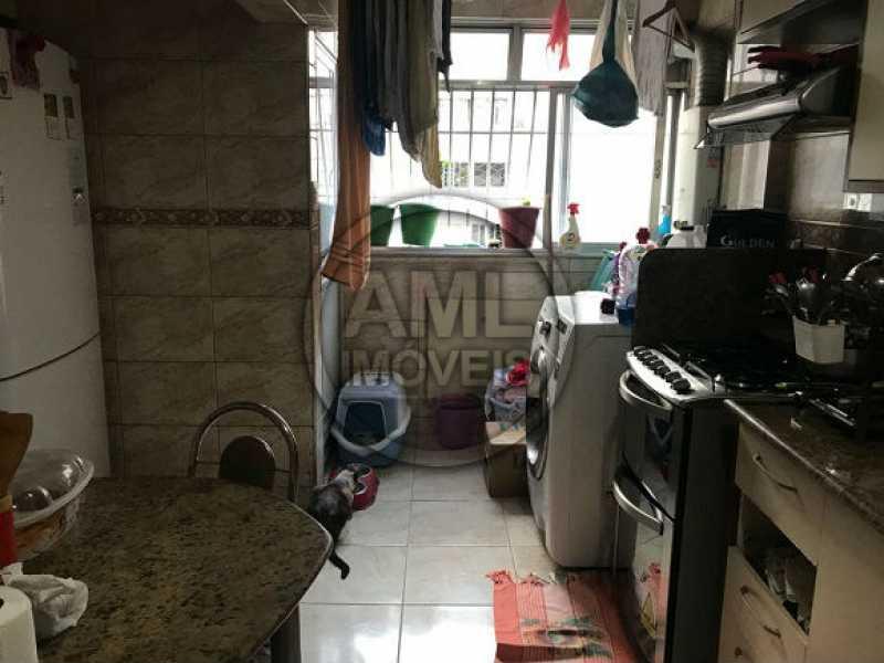 6 - Apartamento 3 quartos à venda Cidade Nova, Rio de Janeiro - R$ 410.000 - TA34575 - 7