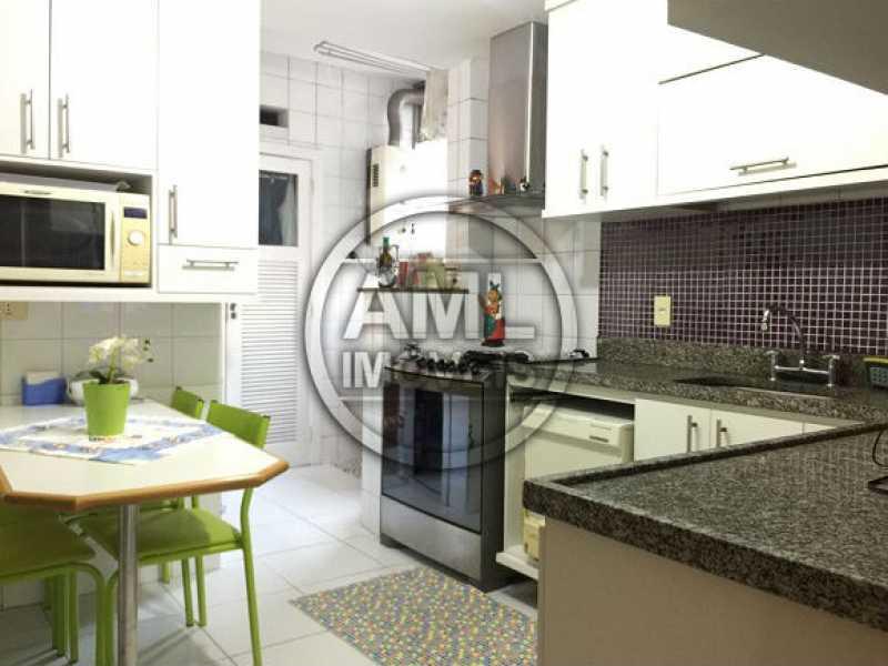 2018-05-03-PHOTO-00007010 - Cobertura 3 quartos à venda Vila Isabel, Rio de Janeiro - R$ 1.400.000 - TC34576 - 17