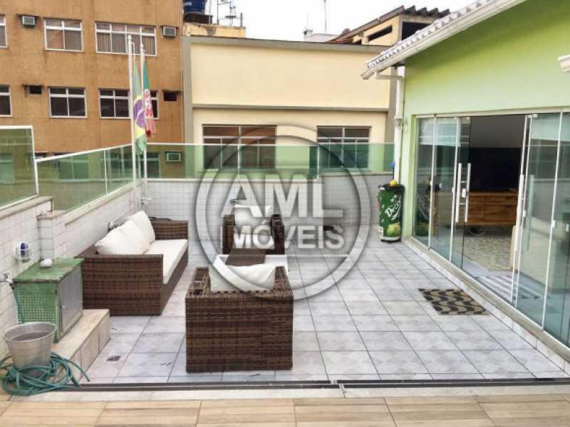 2018-05-03-PHOTO-00007015 - Cobertura 3 quartos à venda Vila Isabel, Rio de Janeiro - R$ 1.400.000 - TC34576 - 27