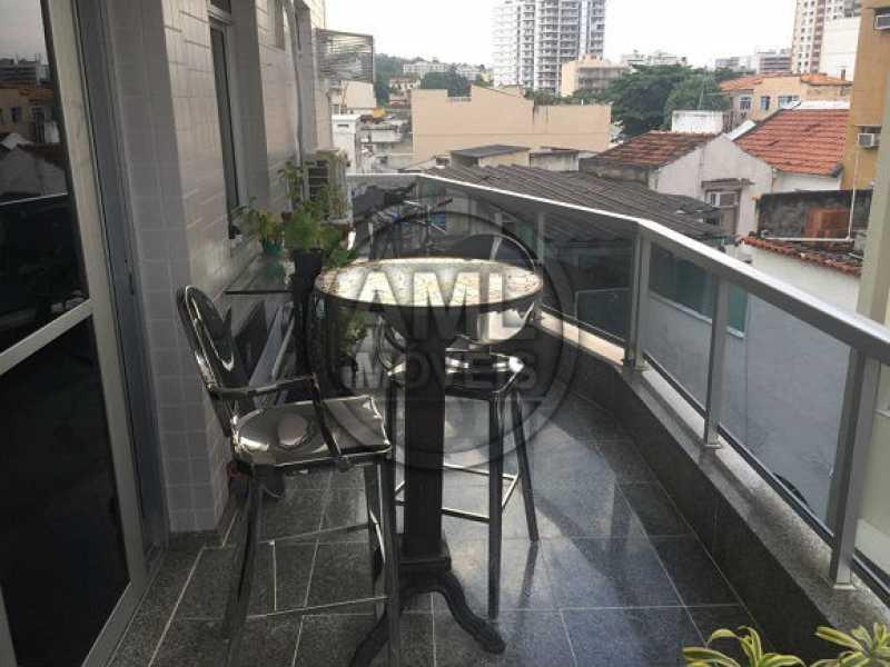 2018-05-03-PHOTO-00007019 - Cobertura À Venda - Vila Isabel - Rio de Janeiro - RJ - TC34576 - 12