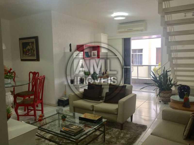 2018-05-03-PHOTO-00007020 - Cobertura 3 quartos à venda Vila Isabel, Rio de Janeiro - R$ 1.400.000 - TC34576 - 4