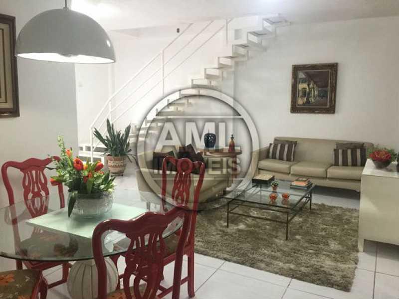 2018-05-03-PHOTO-00007023 - Cobertura 3 quartos à venda Vila Isabel, Rio de Janeiro - R$ 1.400.000 - TC34576 - 8