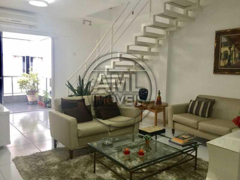 2018-05-03-PHOTO-00007024 - Cobertura 3 quartos à venda Vila Isabel, Rio de Janeiro - R$ 1.400.000 - TC34576 - 7