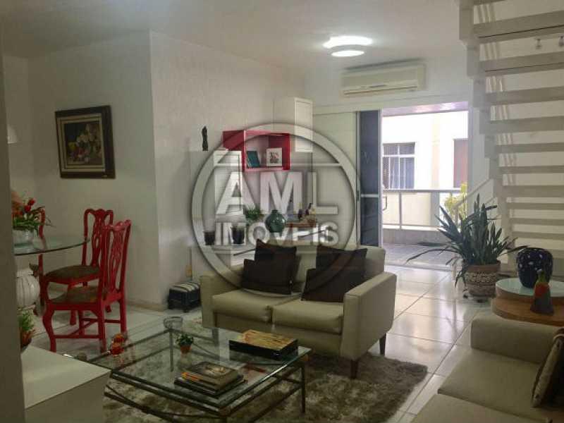 2018-05-03-PHOTO-00007028 - Cobertura 3 quartos à venda Vila Isabel, Rio de Janeiro - R$ 1.400.000 - TC34576 - 10