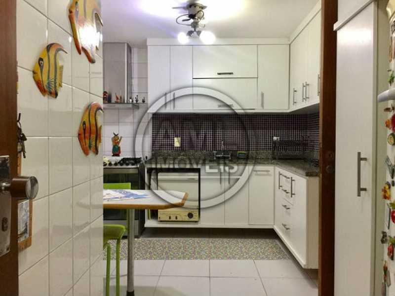 2018-05-03-PHOTO-00007030 - Cobertura 3 quartos à venda Vila Isabel, Rio de Janeiro - R$ 1.400.000 - TC34576 - 22