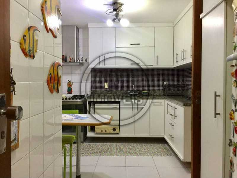 2018-05-03-PHOTO-00007030 - Cobertura À Venda - Vila Isabel - Rio de Janeiro - RJ - TC34576 - 22