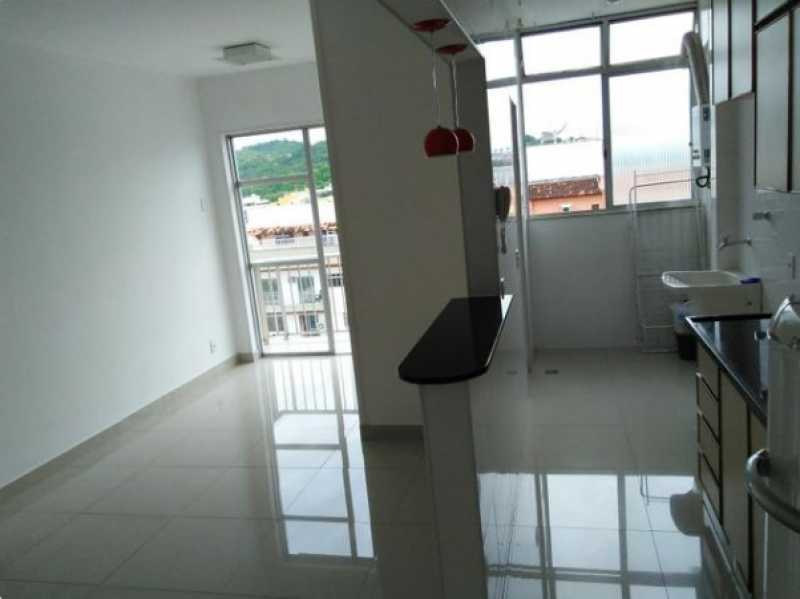 6 - Apartamento À VENDA, Vila Isabel, Rio de Janeiro, RJ - TA24587 - 7
