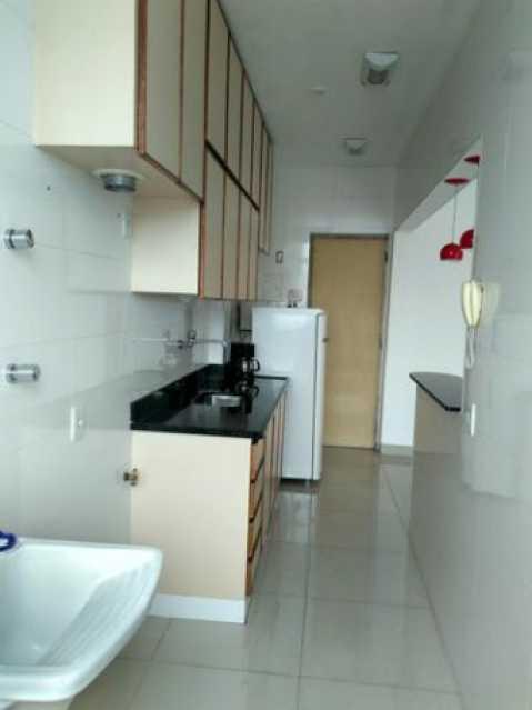 9 - Apartamento À VENDA, Vila Isabel, Rio de Janeiro, RJ - TA24587 - 10
