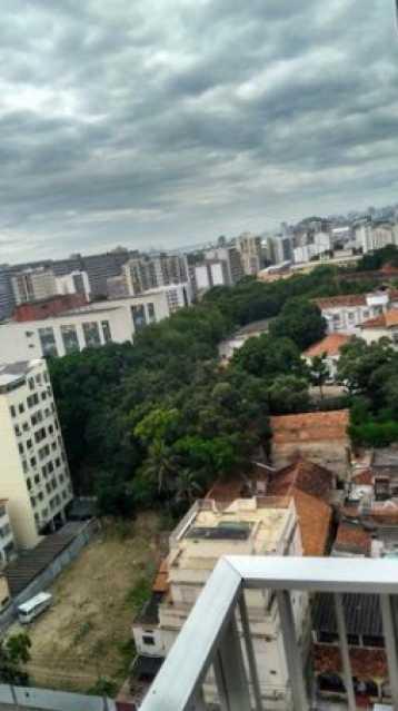 10 - Apartamento À VENDA, Vila Isabel, Rio de Janeiro, RJ - TA24587 - 11