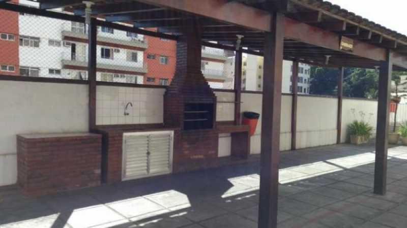 15 - Apartamento À VENDA, Vila Isabel, Rio de Janeiro, RJ - TA24587 - 16