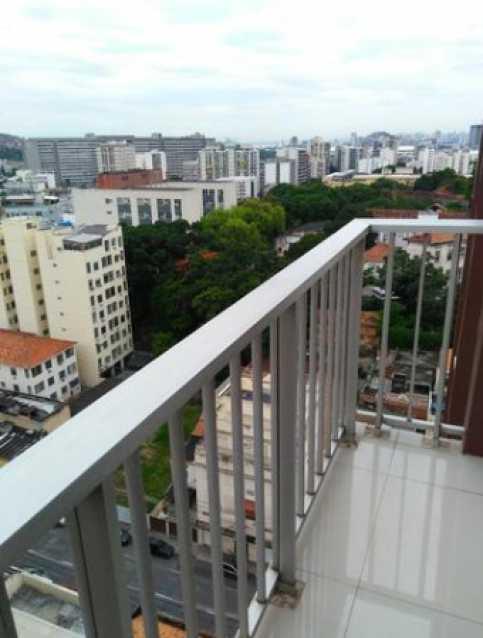 16 - Apartamento À VENDA, Vila Isabel, Rio de Janeiro, RJ - TA24587 - 17