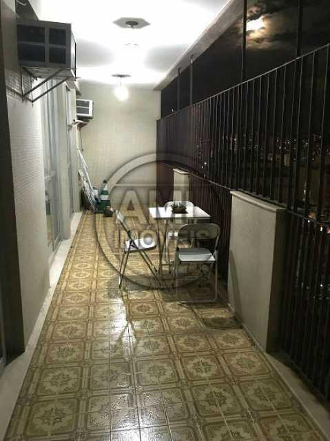IMG_7466 - Apartamento À VENDA, Vila Isabel, Rio de Janeiro, RJ - TA24599 - 5