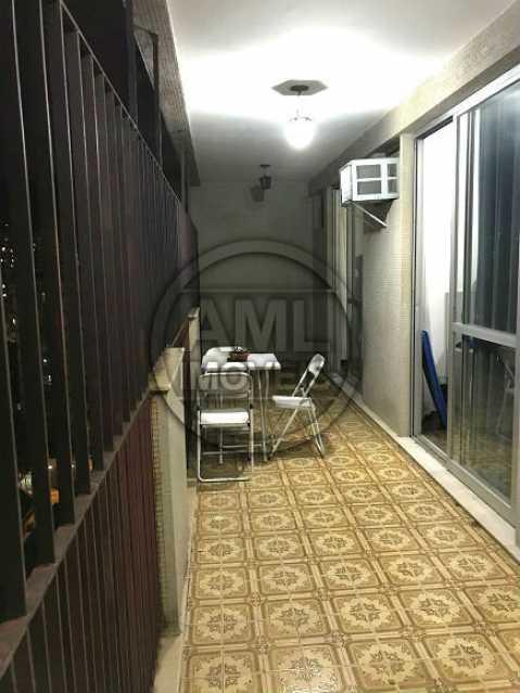 IMG_7467 - Apartamento À VENDA, Vila Isabel, Rio de Janeiro, RJ - TA24599 - 6
