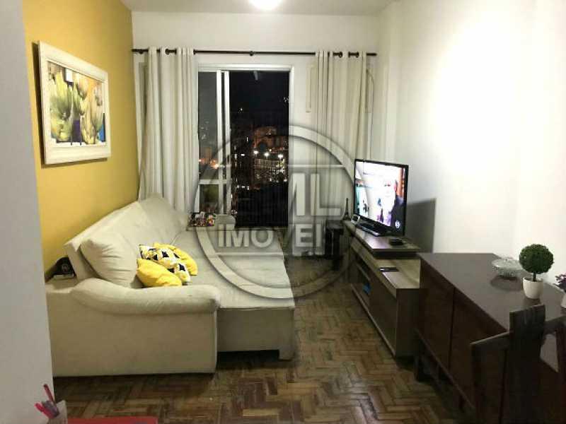IMG_7469 - Apartamento À VENDA, Vila Isabel, Rio de Janeiro, RJ - TA24599 - 3