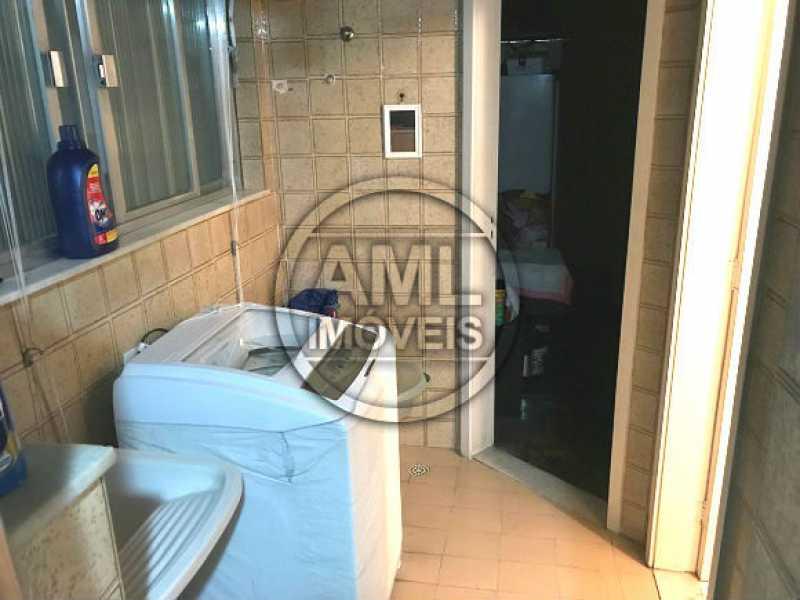 IMG_7473 - Apartamento À VENDA, Vila Isabel, Rio de Janeiro, RJ - TA24599 - 11