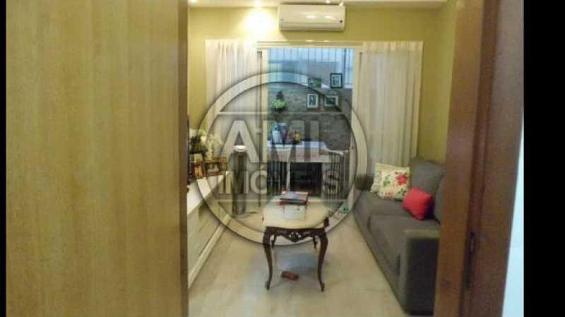 1 - Apartamento À Venda - Tijuca - Rio de Janeiro - RJ - TA24600 - 1