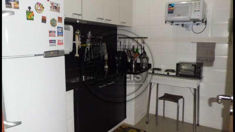 2 - Apartamento À Venda - Tijuca - Rio de Janeiro - RJ - TA24600 - 3