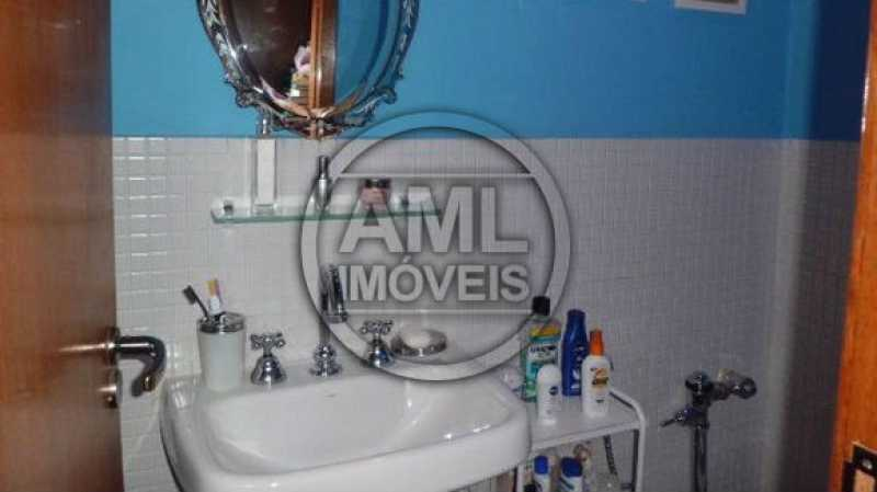 5 - Apartamento À Venda - Tijuca - Rio de Janeiro - RJ - TA24600 - 6
