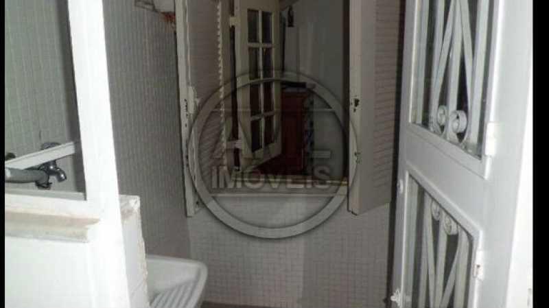 6 - Apartamento À Venda - Tijuca - Rio de Janeiro - RJ - TA24600 - 7
