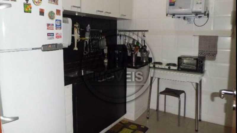 8 - Apartamento À Venda - Tijuca - Rio de Janeiro - RJ - TA24600 - 9