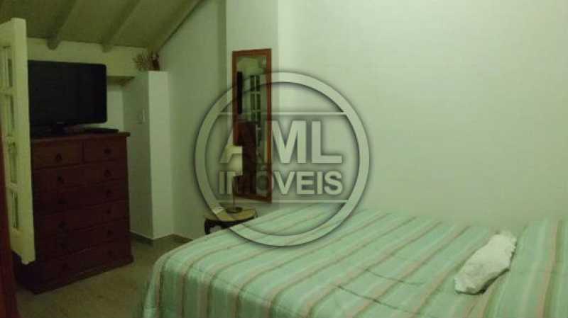11 - Apartamento À Venda - Tijuca - Rio de Janeiro - RJ - TA24600 - 12