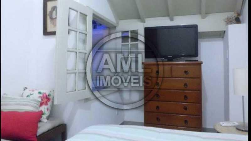 13 - Apartamento À Venda - Tijuca - Rio de Janeiro - RJ - TA24600 - 14