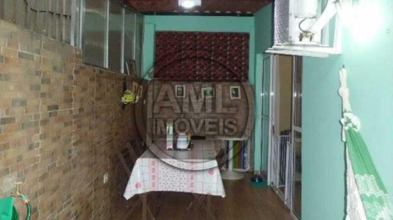 17 - Apartamento À Venda - Tijuca - Rio de Janeiro - RJ - TA24600 - 18
