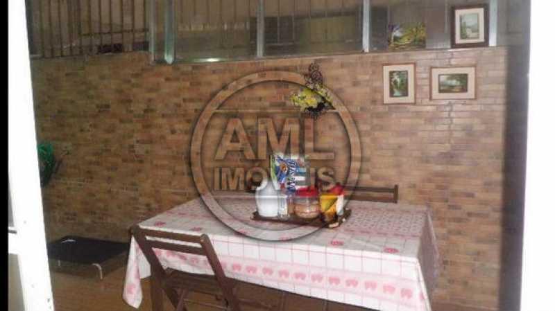 19 - Apartamento À Venda - Tijuca - Rio de Janeiro - RJ - TA24600 - 20