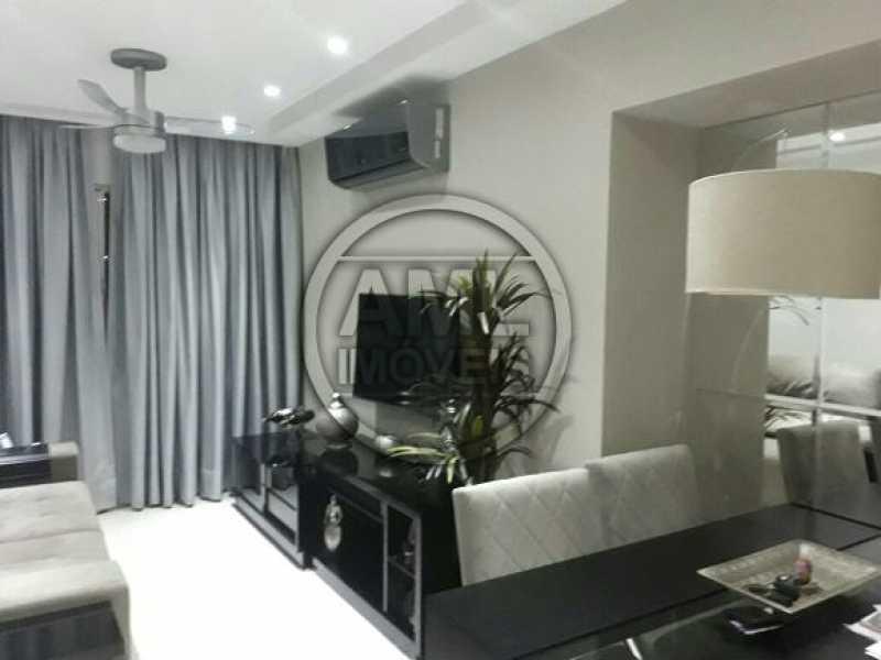 1 - Apartamento Vila Isabel,Rio de Janeiro,RJ À Venda,2 Quartos,80m² - TA24602 - 1