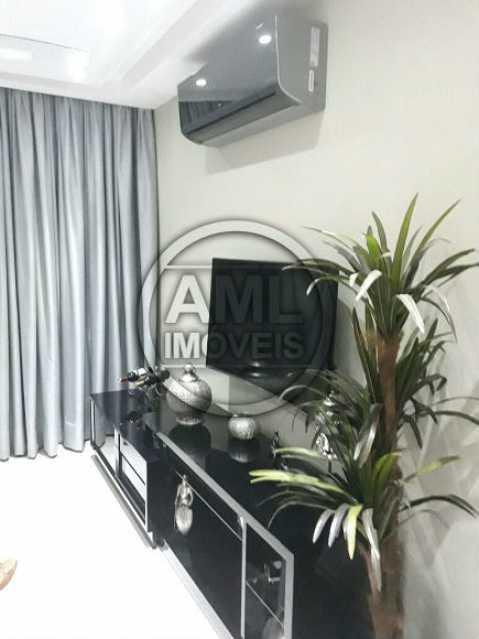 2 - Apartamento Vila Isabel,Rio de Janeiro,RJ À Venda,2 Quartos,80m² - TA24602 - 3