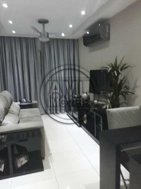 3 - Apartamento Vila Isabel,Rio de Janeiro,RJ À Venda,2 Quartos,80m² - TA24602 - 4