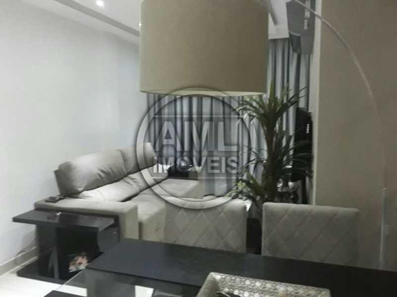 4 - Apartamento Vila Isabel,Rio de Janeiro,RJ À Venda,2 Quartos,80m² - TA24602 - 5