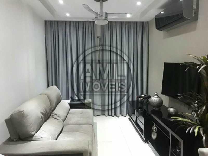 5 - Apartamento Vila Isabel,Rio de Janeiro,RJ À Venda,2 Quartos,80m² - TA24602 - 6